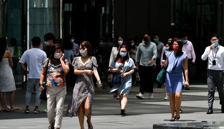 Raising productivity, where firms transform in ways